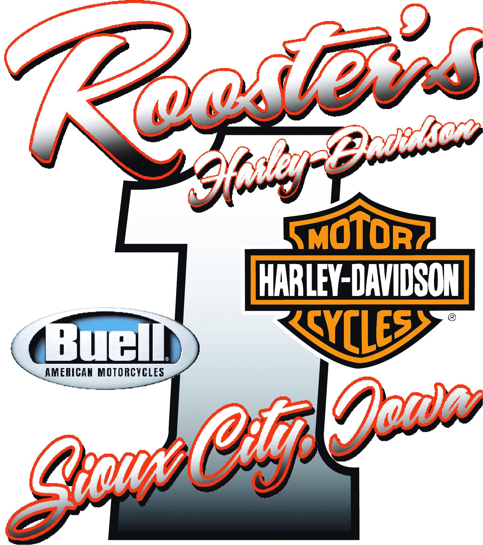 Rooster's Harley Davidson