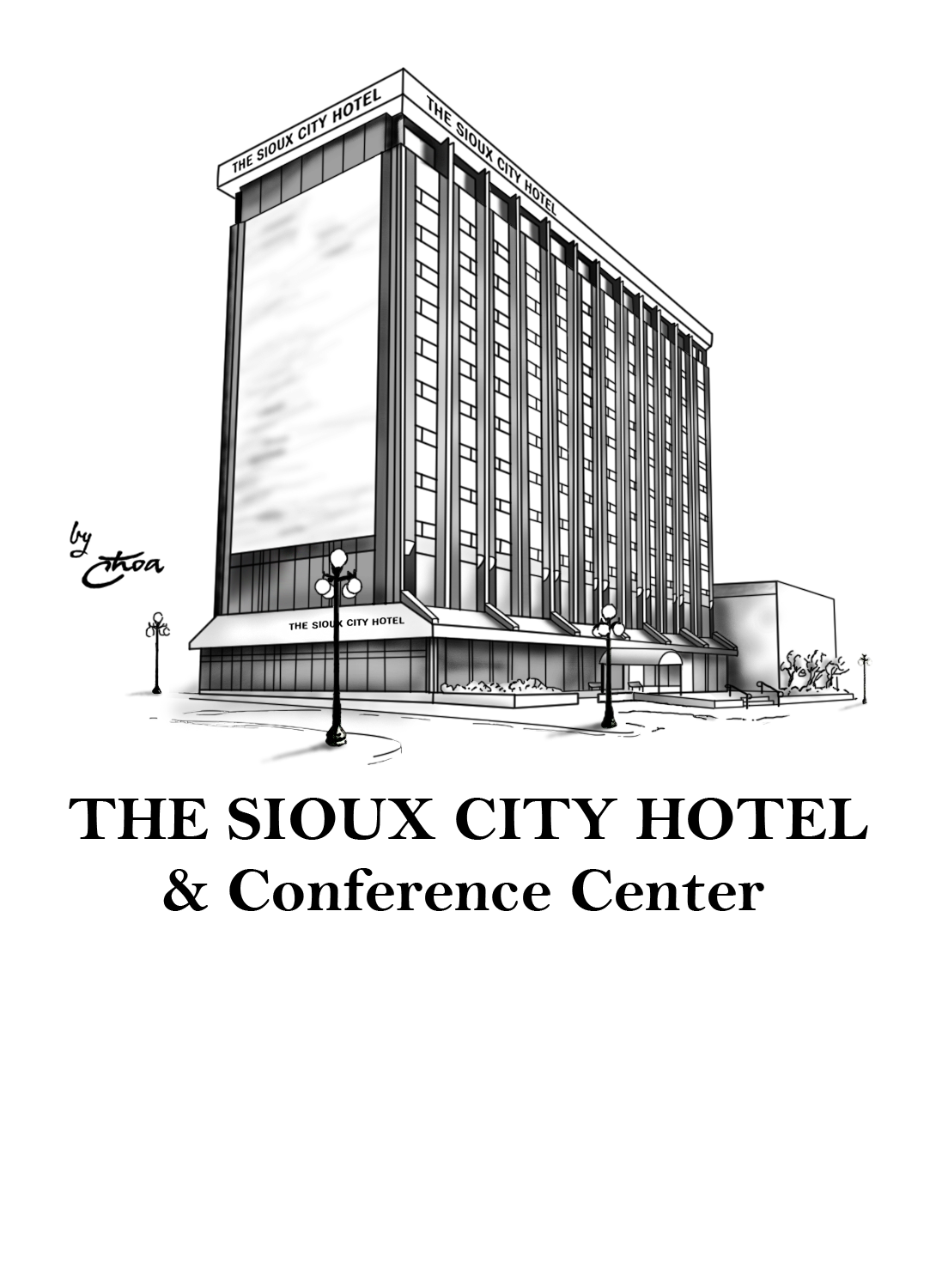 The Sioux City Hotel & Conference Center