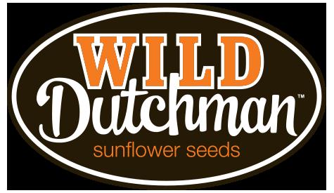 Wild Dutchman Sunflower Seeds